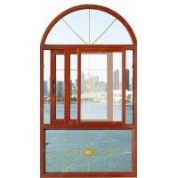 高档圆弧、弧形、圆形、异形门窗