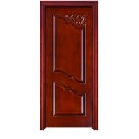 首天木门供应优质环保隔音SP-016复合实木门