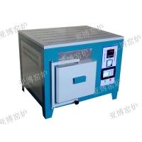 1200度硅碳棒高温炉_智能箱式高温炉