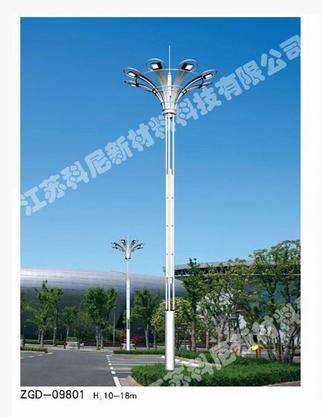 福建路灯厂供应中高杆灯
