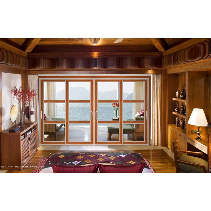 南京门窗厂-铝木-欧福莱·精工门窗