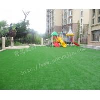 东营幼儿园人造草坪,运动草坪