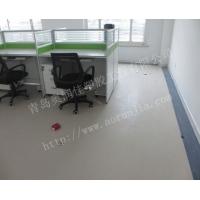 东营办公室地胶 PVC地板