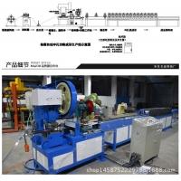 铝格栅自动生产线模具