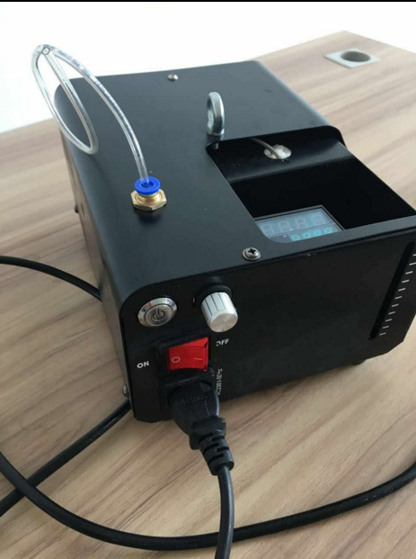 油雾烟雾发生器/玉米油烟雾发生器/检测喷油烟设备