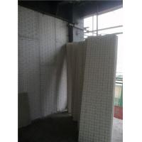 钢丝网架膨胀珍珠岩夹芯板(隔墙板)