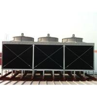 本研牌空调专用方形横流冷却塔