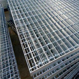 供青海镀锌格栅板和西宁镀锌钢格板