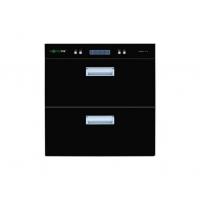万洲红外线消毒碗柜-万洲-WZ869