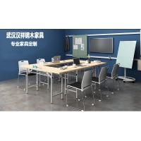 培训桌会议桌可定制武汉市内可上门测量