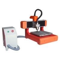 豪刻雕刻机HK-3030金属雕刻机