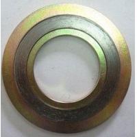 进口金属缠绕垫片,内外金属缠绕垫