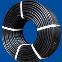 pe管寸管     黑色塑料pe水管32