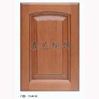 橡膠木櫥柜系列-南京森藝櫥飾