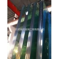 夹胶玻璃、19+19+19夹胶、19毫米234层夹层玻璃