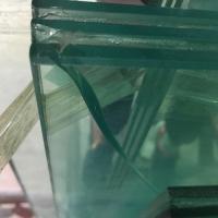 江苏6+8+6和8+8+8mm防弹玻璃、无锡防弹玻璃