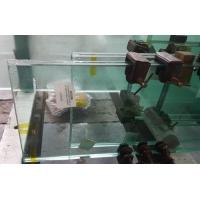 江苏8-15mm防火玻璃、单片非隔热型防火,