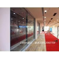 无锡地区批发8-12-15mm超白玻、无锡超白玻璃价格