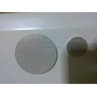 FD不锈钢粉末烧结滤片FD-7790