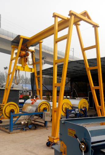 花架龙门吊起重机10吨5吨3吨2吨1吨