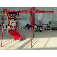 YF型直滑式吊料机吊运机物流提升机建筑装修吊机