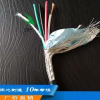 UL 2464 4*20awg高柔屏蔽拖链电缆现货批发销售