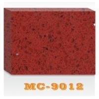 红色石英石板材