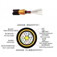 ADSS自承式光缆,非金属架空缆  2-288芯