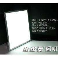 深圳步步优LED平板灯600*600 LED面板灯