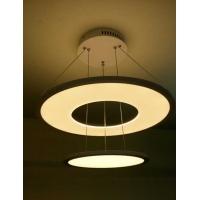 直径300-600MM圆型LED平板灯