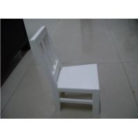 家具-人造石小凳子