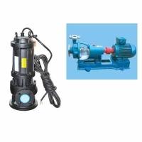供兰州污水泵和甘肃潜水泵首选林峰