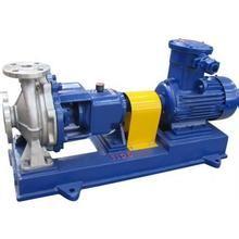 供青海化工泵和西宁IH化工泵批发
