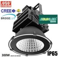 300W LED 工矿灯 鳍片LED投光灯 超频三款LED投