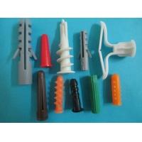 塑料膨胀管  塑胶膨胀螺丝  塑料膨胀螺栓