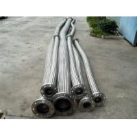 LNG超低温真空高压金属软管