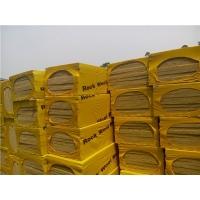 成都保温防火岩棉板、高品质矿物纤维棉板棉条