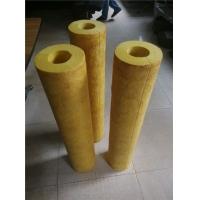 四川成都管道保温玻璃棉管壳,蒸汽水管保温管隔热
