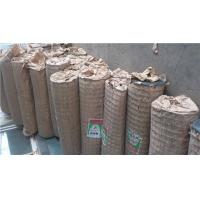 热镀锌钢丝网0.8mm,钢结构保温钢丝网