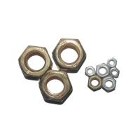 石家庄地区优惠的螺母当选永昌膨胀螺栓厂   :牛力螺母代理商