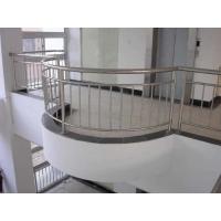 各种规格不锈钢阳台护栏 品质优质