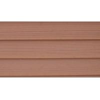 吉林纤维水泥木纹板材料