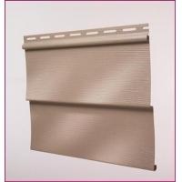 新型环保节能外墙装饰材料 PVC外墙挂板