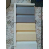 PVC墙体装饰防水板,pvc挂板,pvc外墙装饰板直销