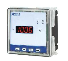爱可信PD11344系列单三相电流电压表