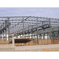 钢结构厂房,轻钢结构车间