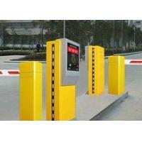 百胜IC卡停车场管理系统