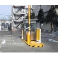 停车场专用门:百胜一卡通道闸