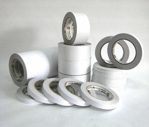 耐高温高粘双面胶带塑胶橡胶粗糙表面用胶带