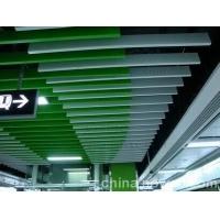 明光木纹铝方通吊顶施工工艺巢湖铝方通价格乱铝方通规格